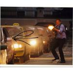 Joel Kinnaman Autograph Signed 8x10 Photo