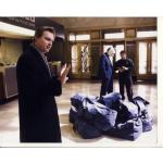 Christopher Nolan Autograph Signed 8x10 Photo