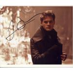 Jeremy Irvine Autograph Signed 8x10 Photo