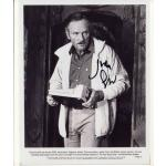 Julian Glover Autograph Signed 10x8 Photo