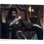 Oscar Isaac Autograph Signed 8x10 Photo