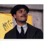Jack Huston Autograph Signed 8x10 Photo