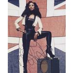 Beverley Knight Autograph Signed 10x8 Photo