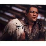 Dominic West Autograph Signed 8x10 Photo