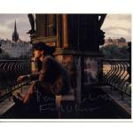 Ben Whishaw Autograph Signed 8x10 Photo