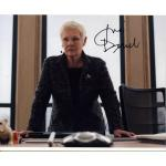 Judi Dench Autograph Signed 8x10 Photo