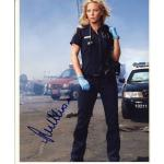 Anastasia Griffith Autograph Signed 10x8 Photo