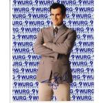 Ty Burrell Autograph Signed 10x8 Photo