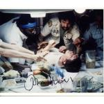 John Hurt Autograph Signed 8x10 Photo