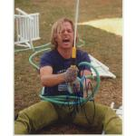 David Spade Autograph Signed 10x8 Photo