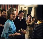 Juliet Stevenson Autograph Signed 8x10 Photo