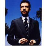 Topher Grace Autograph Signed 10x8 Photo (4564)
