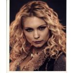 Myanna Buring Autograph Signed 10x8 Photo