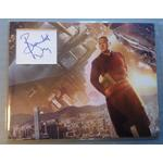 Benedict Wong Autograph Signed 11x14 Display