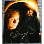 David Anders Autograph Signed Heroes 12x16 Photo
