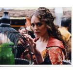Laura Haddock Autograph Signed 8x10 Photo