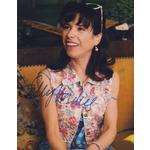 Sally Hawkins Autograph Signed 10x8 Photo (IMPERFECT)