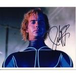 Jeff Fahey Autograph Signed 8x10 Photo