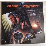 Sean Young Autograph Signed Bladerunner Vinyl Soundtrack