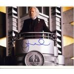 Donald Sutherland Autograph Signed 8x10 Photo