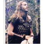 Jack Huston Autograph Signed 10x8 Photo