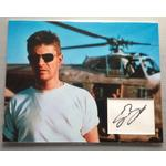 Sean Bean Autograph Signed 11x14 Display