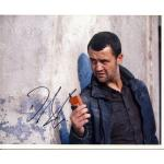 Daniel Mays Autograph Signed 8x10 Photo