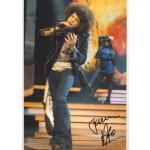 Jamie Archer Autograph X-Factor Signed 8x12 Photo (0308)