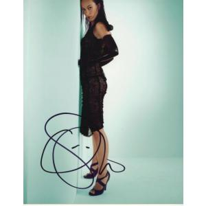 Olivia Wilde Autograph Signed 10x8 Photo