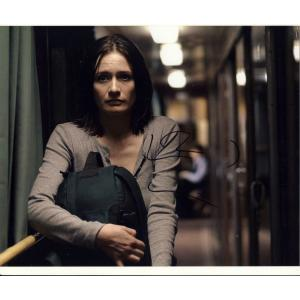 Emily Mortimer Autograph Signed 8x10 Photo