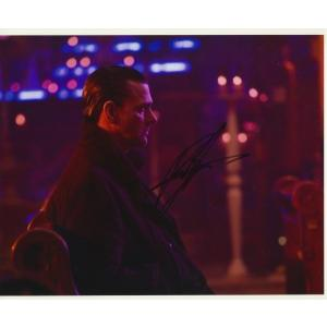Ray Stevenson Autograph Signed 8x10 Photo