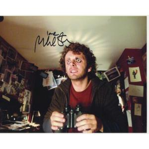 Michael Sheen Autograph Signed 8x10 Photo