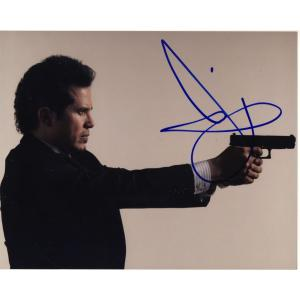John Leguizamo Autograph Signed 8x10 Photo (4659)