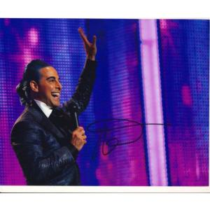 Stanley Tucci Autograph Signed 8x10 Photo