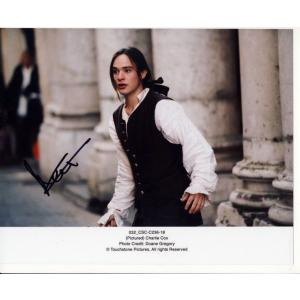 Charlie Cox Autograph Signed 8x10 Photo