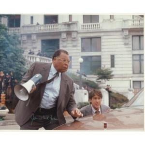 James Earl Jones Autograph Signed 8x10 Photo (2850)