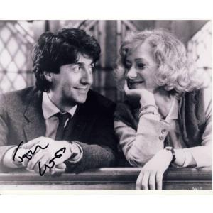 Tom Conti Autographs Signed 8x10 Photo