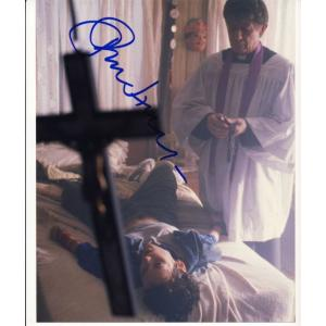 John Hurt Autograph Signed 10x8 Photo (3224)