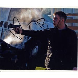 Ben Drew AKA Plan B Autograph Signed 8x10 Photo