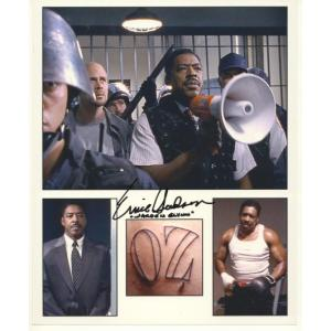 Ernie Hudson Autograph Signed 10x8 Photo